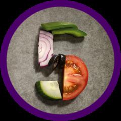 10 Dinge, die ein gutes Sandwich ausmachen: 5. Vielfalt statt Langeweile