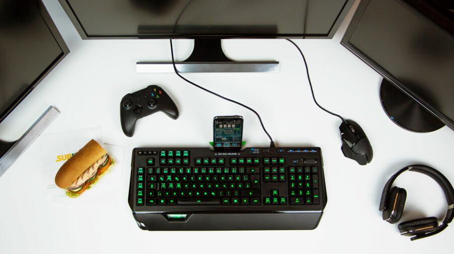 Gaming Flat
