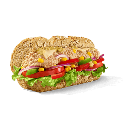 Subway - Sub des Tages - Tuna - Produk