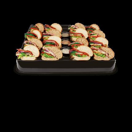 Sub-Platten