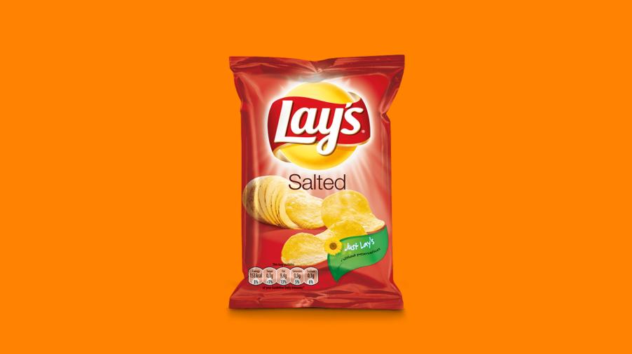 Subway Chips