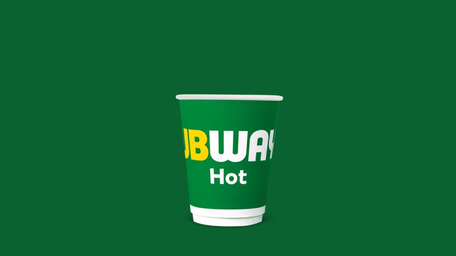 Subway Kaffee