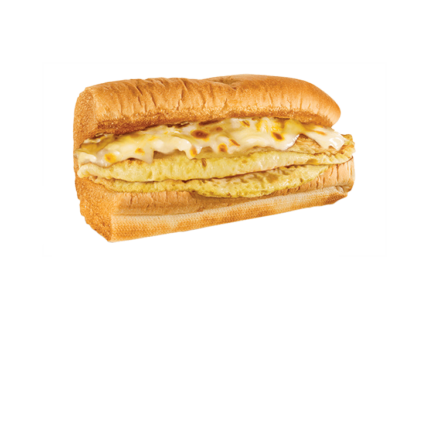 Sandwich - Egg & Cheese