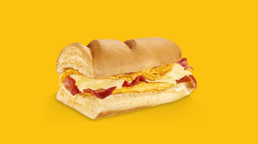 Sandwich - Bacon, Egg & Cheese