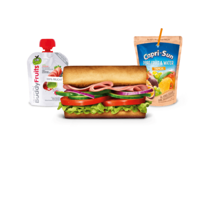 Subway - Kids' Pak TM