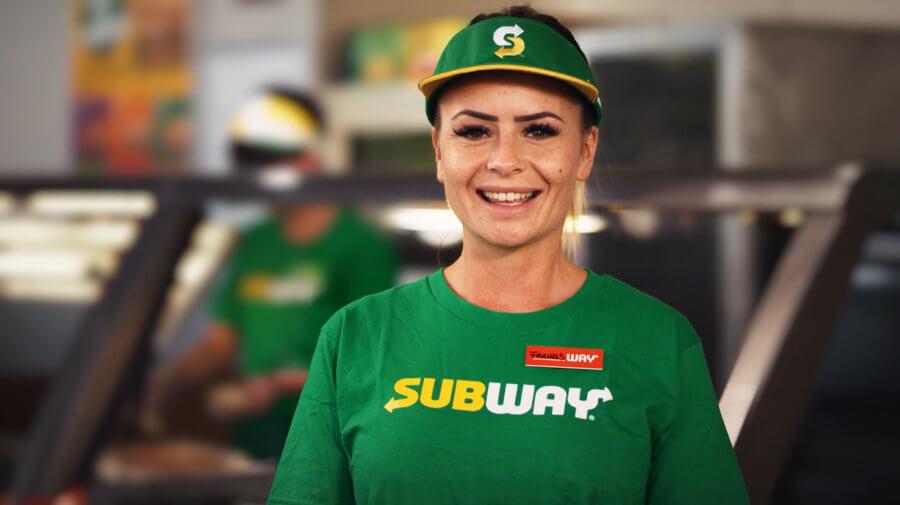 Sandwich Artist Header