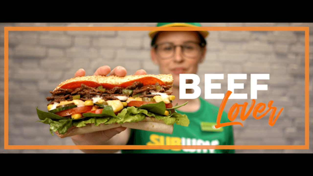 Beef Lover Thumbnail