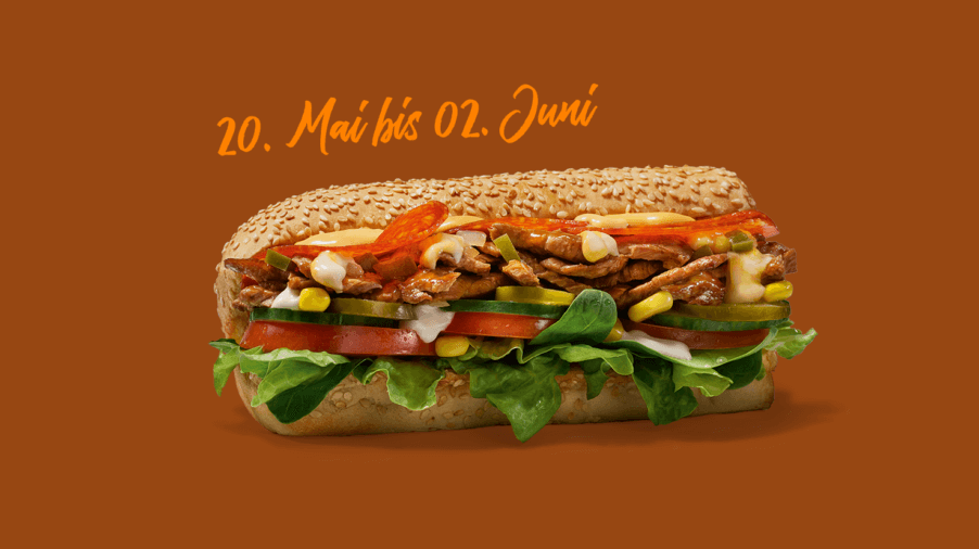 Beef Lover Sub