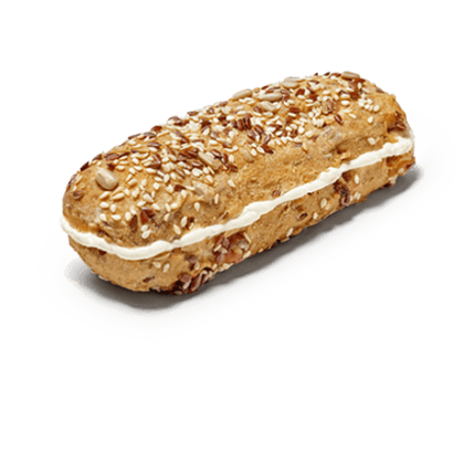 Müsli Snack - Frischkäse