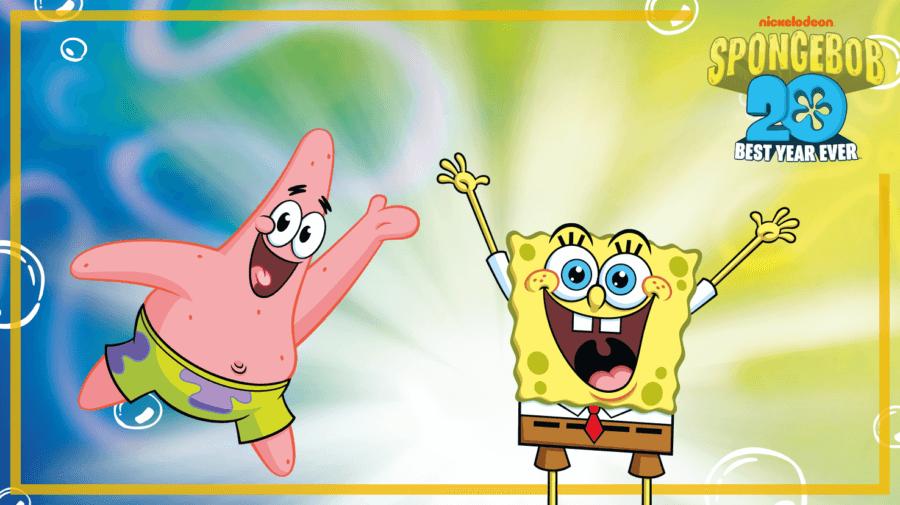 Kids'Pak Spongebob