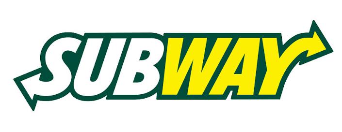 Das alte Subway Logo