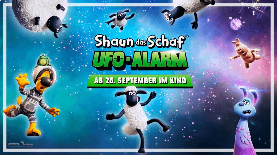 Subway KidsPak Shaun das Schaf