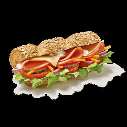 Subway - Ham - Produkt